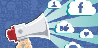 Marketing sklepu internetowego na Facebooku