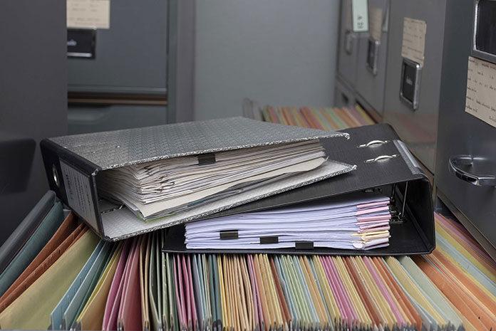Jak wygląda archiwizacja dokumentów przez zewnętrzną firmę