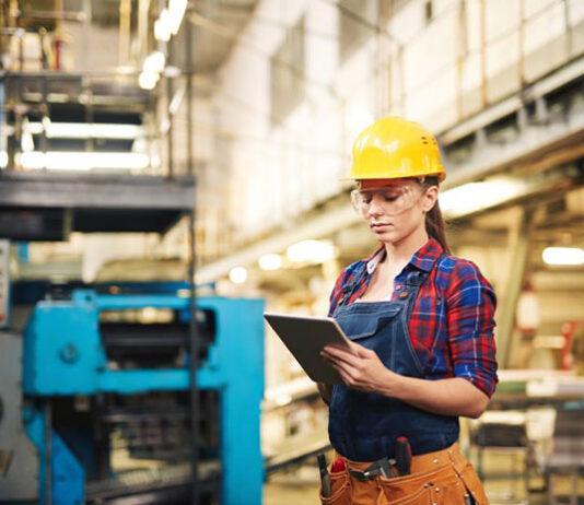 Nowoczesne zarządzanie procesami w przedsiębiorstwach