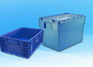 Organizery plastikowe dla przemysłu